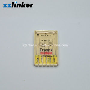 Dentsply Maillefer A012c 6PCS/Box Endo Files K-Flexofile pictures & photos