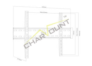 "Wholesale 32""-70"" New Style Modern LCD Plasma TV Stand Design (CT-PLB-E814) pictures & photos"