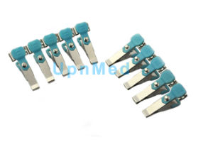Veterinary Clip (to use with EKG Cable) pictures & photos