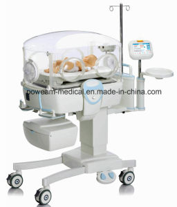 "Hospital 7"" LCD Touch Screen Infant Baby Incubator (BabyCare 2000) pictures & photos"