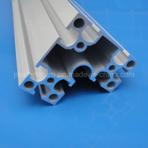 8840 Grooved T-Slotted Aluminum Extrusion pictures & photos