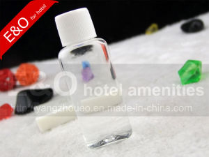 30ml Plastic Pet Oval Bottle for Mouthwash Packaging pictures & photos