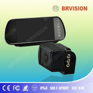 Rearview System with Wide Angle Camera pictures & photos