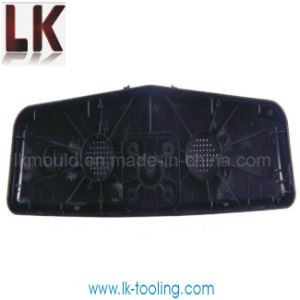 2016 China Rearview Mirror Parts Plastic Injection Molding