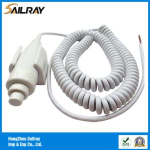 Mechanical X-ray Hand Switch #Cmr5m3w pictures & photos