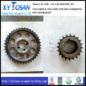 Nissanz24 (S462 S-462 13024U8000 40T Z20E) for Timing Sprocket Camshaft Gear pictures & photos