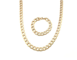 Fashion Accessories Stainless Steel Chain Necklace pictures & photos