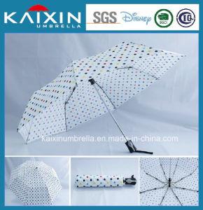 Cute Design Foldable Light Women Umbrella