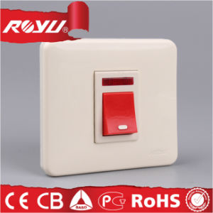 45A AC 5 Year Guarantee Lighting Switch pictures & photos