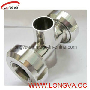 Stainless Steel Thread Tubular Sight Glass pictures & photos