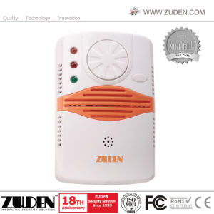 DC12V/24V Gas Leakage Detector for Gas Detector Alarm pictures & photos