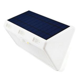 66 LEDs High Lumen Solar Motion Sensor Light Outdoor Waterproof Security Wall Lamp Solar Gardent Light pictures & photos