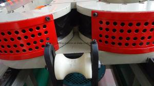 Plastic PVC/PP/PE Corrugated Pipe Extruder/Making Machine pictures & photos