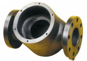 OEM Customized Grey /Ductile Iron Casting pictures & photos