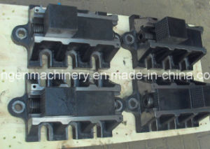 Custom Made Boring Mill Jaws pictures & photos