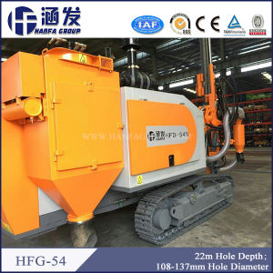 Hfg-54 Professional Rock Mining Equipment of Ce Standard pictures & photos