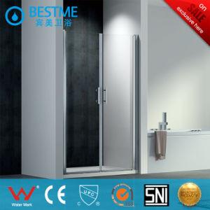 Hot-Sale Simple Design for Small Bathroom Shower Enclosure (BL-L0041-P) pictures & photos