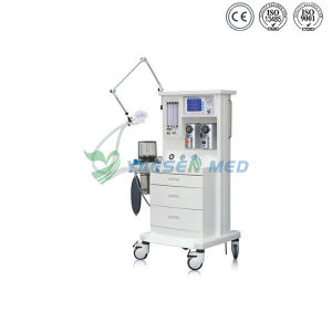 Medical Operating Room Anesthesia Machine pictures & photos