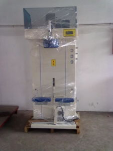 Pants Form Finisher Blowing Machine pictures & photos