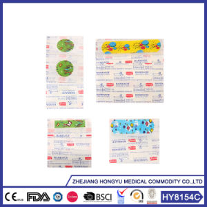 Hi Quality Cartoon PE Bandage for Kid Care pictures & photos
