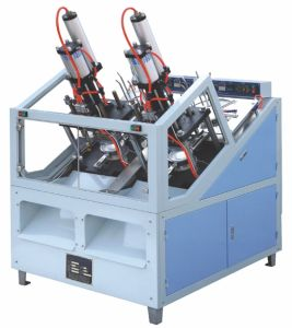 Low Price Full Automatic Zdj-300k Paper Plate Forming Equipment pictures & photos