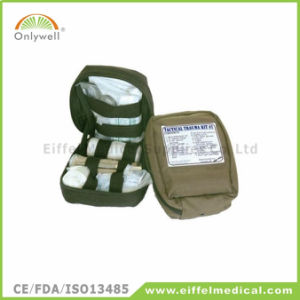 Police Rescue Medical Emergency First Aid Kit pictures & photos
