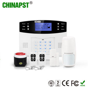 2017 Hottest Smart Wireless SMS GSM Home Intruder Alarm (PST-GA997CQN) pictures & photos