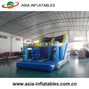 Jumping Castle for Boy / Inflatable Juming Castle pictures & photos