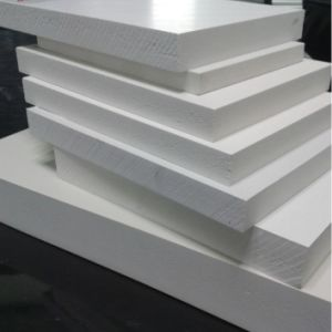 PVC Foam Board Manufacturer PVC Foam Sheet PVC Hard Sheet pictures & photos