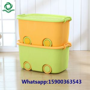 Stack and Pull Household Storage Bin pictures & photos
