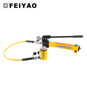(FY-RCS-201) Small Hydraulic Cylinder with Good Technology pictures & photos