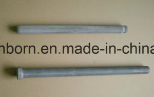 Silicon Carbide Sic Thermocouple Protection Tube pictures & photos