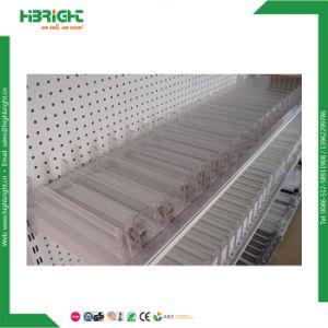 Supermarket Merchandiser Acrylic Shelf Cigarette Pusher pictures & photos