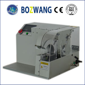 Bzw-7c Smart Tape Wrapping Machine pictures & photos