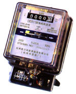 Long Life Single-Phase Watt-Hour Meter (DD311)