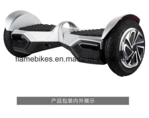 800W Electric Self Balancing Scooter with Handle pictures & photos