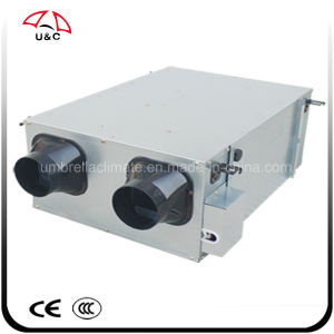 Air Purified Heat Recovery Ventilator pictures & photos