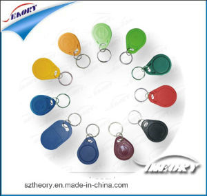 Keyfob Application for Membership Management/ Point System pictures & photos