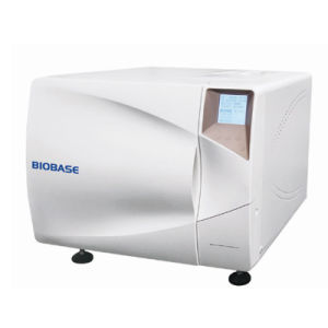 Biobase Automatic High Temperature and Pressure Rapid Autoclaves with 18L~80L pictures & photos