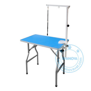 Vet Foldable Grooming Table (GT-2) pictures & photos