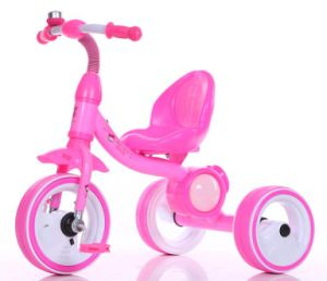 Hot Sales Simple Kids Baby Children Tricycle with Ce Certificate pictures & photos