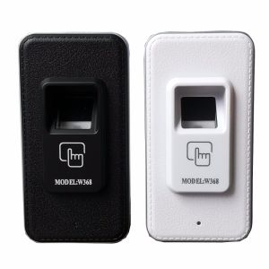 High Level New Product Fixed or Free Mode Fingerprint Locker Cabinet Lock pictures & photos