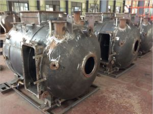 Swcm Marine Sewage Treatment Plant pictures & photos