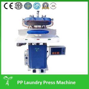 Universal Laundry Press Machine, Pants Presser, Pants Presser pictures & photos