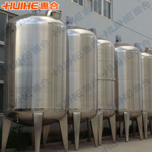 Stainless Steel Storage Tank for Storage pictures & photos