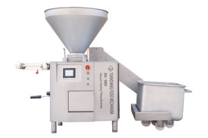 Sausage Machine Industrial Sausage Production Line-Hot Dog Making Machine pictures & photos