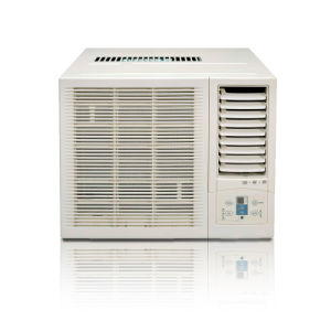 60Hz Cooling Only 230V 2 Ton Window Air Conditioner Stand
