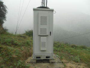 800W DC Precision Air Conditioner for Telecom Outdoor Cabinet pictures & photos