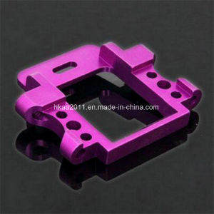 CNC Machining Service High Strength Turning RC Car Upgrade Parts pictures & photos