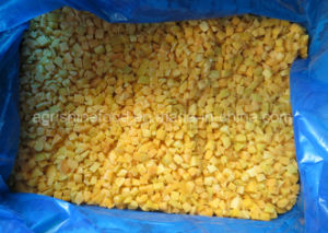 Frozen Yellow Peach pictures & photos